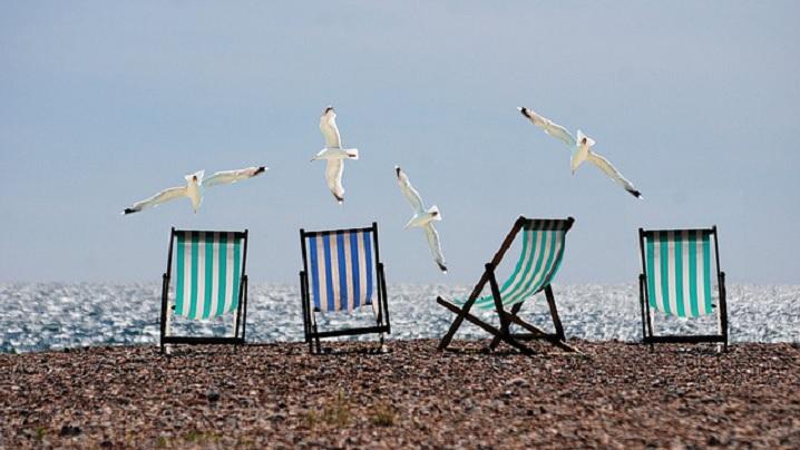 5 locuri în care îl găsim pe Dumnezeu în timpul verii