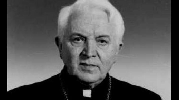 Episcopul Vasile Hossu: 20 de ani de la întoarcerea în Casa Tatălui