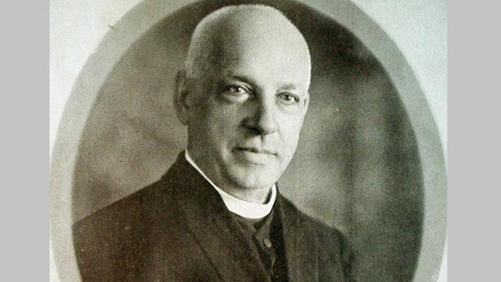 Preotul greco-catolic Vasile Lucaciu, personalitate marcantă în făurirea statului naţional unitar român