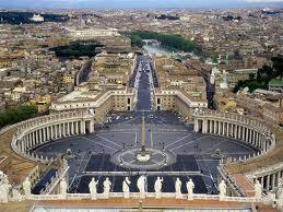 Programul Liturgic al Papei Francisc în Săptămâna Mare