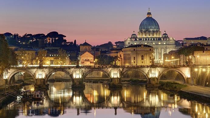 Vatican: Transmisiuni în direct, la TVR2, TVR HD și TVR+
