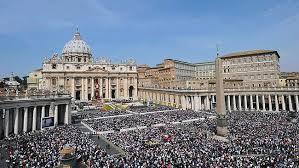Vatican: Audienţa generală de miercuri, 11 decembrie 2013