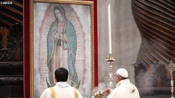 Papa: Preacurata să ilumineze societatea oarbă în fața celor excluși