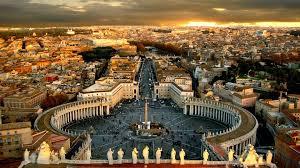 "Reforma sistemului penal vatican: ""Motu proprio"" al Papei Francisc"