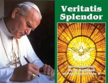 Lecţia dată de Veritatis Splendor
