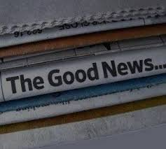 Veştile bune din anul 2013