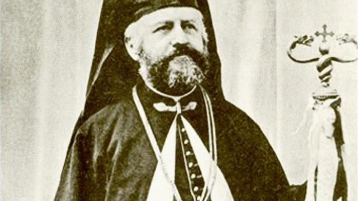 101 de ani de la trecerea la cele veșnice a Mitropolitului Victor Mihali de Apșa