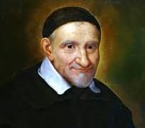 Sfântul Vincențiu de Paul (1581-1660)