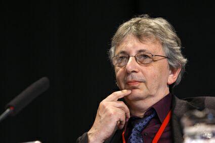 ANUNŢ: Vladimir Tismăneanu la Blaj