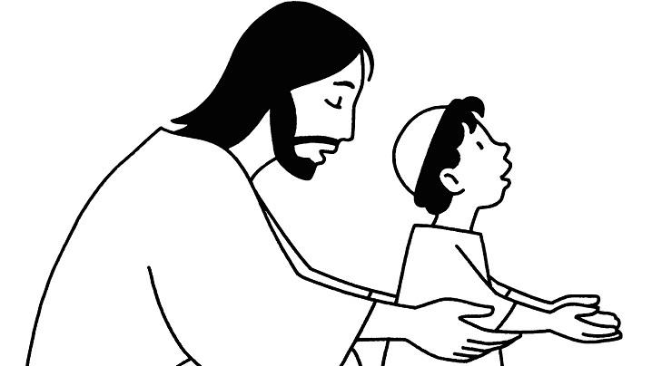 O rugăciune extraordinară: Facă-se voia Ta!