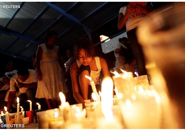 Apelul Papei pentru creștinii persecutați și studenții mexicani asasinați de traficanții de droguri