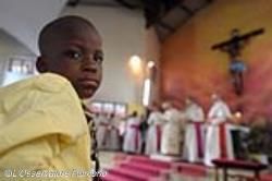 Ziua Misiunilor 2013: a dărui misionari nu este o pierdere ci un câştig