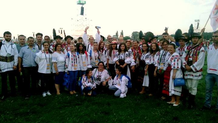 FOTO: Și noi am fost la Ziua Mondială a Tineretului
