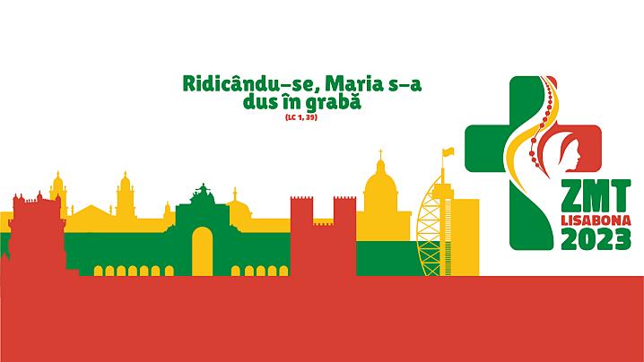 Rugăciunea pentru Ziua Mondială a Tineretului, Lisabona 2023